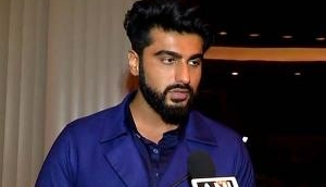All actors have to show return on investment, says Arjun Kapoor