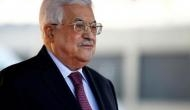 Palestine President Mahmoud Abbas to undertake four day visit of India