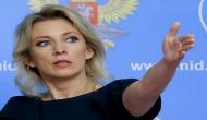 US to draft proposals to settle expelled Russian diplomats issue