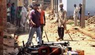 सहारनपुर हिंसा: इंटरनेट-मोबाइल मैसेज पर बैन, DM और SSP पर गाज