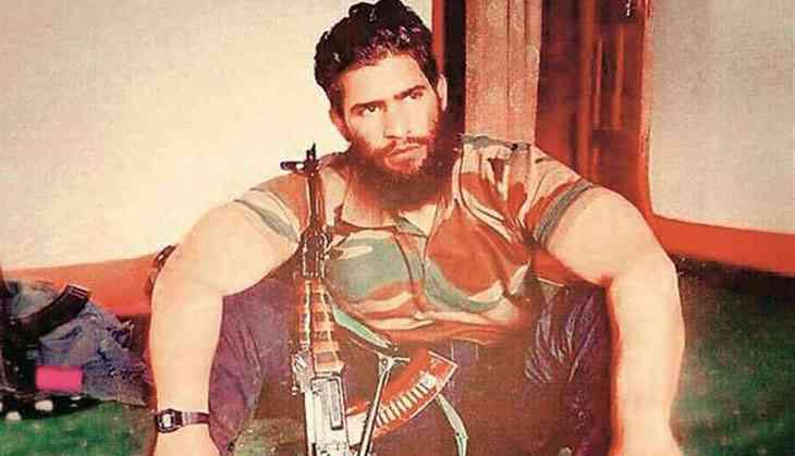 Former Hizbul Mujahideen commander Zakir Musa calls for Jihad against gau rakshaks