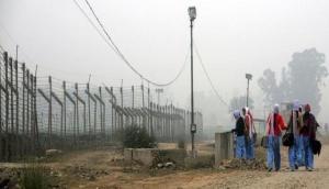 जम्मू में पाकिस्तान ने फिर किया संघर्षविराम का उल्लंघन
