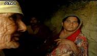 PHOTOS: जान बचाने के लिए LoC पर नागरिक बंकरों में छिपे