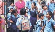 हर शनिवार को यूपी के स्कूलों में 'No Bag Day'