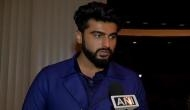 I get affected by failures but learn from them: Arjun Kapoor