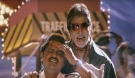 अमिताभ बच्चन से अपील- 'ठंडे तेल का प्रचार करना बंद करें, यह जानलेवा है'