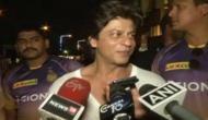 मीडिया से परेशान शाहरुख़ बोले- मेरे बच्चे अभी छोटे हैं...प्लीज, उन्हें परेशान मत करो