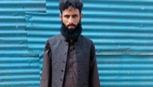 Hizbul terrorist nabbed from Indo-Nepal border, Pak passport recovered