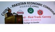 China-Pakistan Economic Corridor to have two major dimensions