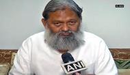 Haryana Minister Anil Vij criticizes SC over Ram-Mandir issue, says, 'Supreme Court mahan hai, jo chahe wo kare'
