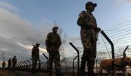 पंजाब: BSF ने गुरदासपुर में महिला घुसपैठिए को मार गिराया