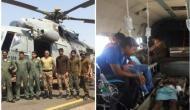 Bijapur Naxal encounter: STF jawan succumbs to injuries