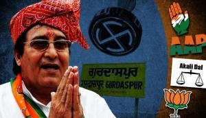 Filling in Vinod Khanna's seat: Why the Gurdaspur bypoll will be a battle to watch out for