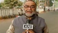 सपा MLC ने अयोध्या में राम मंदिर के लिए 15 करोड़ रुपये देने का किया एलान