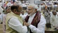 शंकर सिंह वाघेला ने राहुल गांधी को ट्विटर पर किया अनफॉलो