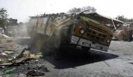 Madhya Pradesh: Three killed, 42 injured in bus accident