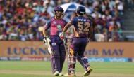 IPL 10: पंजाब को 9 विकेट से रौंदकर पुणे प्लेऑफ में