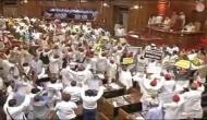 UP Assembly uproar: Opposition tears into Adityanath government over 'failing law and order'
