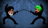Settling old scores: Navjot Singh Sidhu and Akalis go on a warpath in Punjab