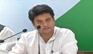Congress leader Jyotiraditya Scindia arrested in Mandsaur