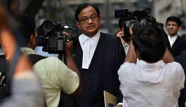 Govt cracks down on Oppn leaders: after Lalu, Chidambaram & son raided