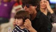Cute Video! Have you seen this crazy dance of SRK's son Abram Khan