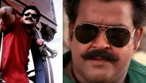 Spadikam : Mohanlal blockbuster to re-release on actor's birthday