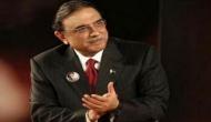 Zardari calls for unity against religious extremism