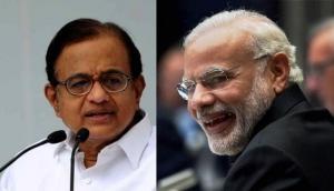 Chidambaram questions Modi govt for US remarks on JK