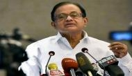 P Chidambaram attacks BJP on Gujarat's development