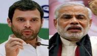 Karnataka Election 2018: PM Modi's attack on Congres; says 'hamaara naara hai sabaka saath, sabaka vikaas, unaka sanvidhaan hai unaka parivaar'