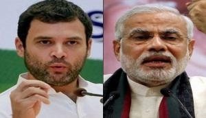 Rahul terms PM's remark on cow vigilantism 'too little, too late'