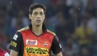 Ashish Nehra ruled out of IPL before eliminator match: SRH coach