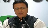 'भाजपा नाकामी छुपाने को कांग्रेस के खिलाफ कर रही साजिश'