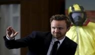 Aaron Paul to star in pshycological thriller 'The Killing Kind'