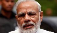 BJP shrugs off 'part time politician' Rahul Gandhi's salvo on PM Modi