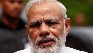 PM Modi congratulates Srikanth on his maiden Indonesia Open title win