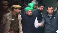 In jail, 82-year-old former Haryana CM Chautala clears Class XII examination