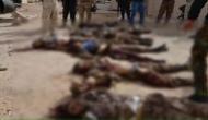 Taliban suffer heavy casualties in Laghman operations