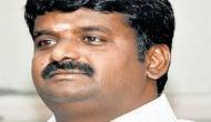 Chennai: IT raids TN Health Minister's residence