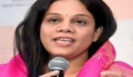महिला भाजपा MLA को क्यों कहना पड़ा नहीं लड़ूंगी अगला चुनाव?