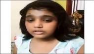 वायरल वीडियो: कैंसर पीड़ित बेटी गुहार लगाते-लगाते मर गई, नहीं पसीजा पिता का दिल