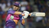 IPL 10: धोनी के धमाल और 'सुंदर' फ़िरकी से पुणे फ़ाइनल में