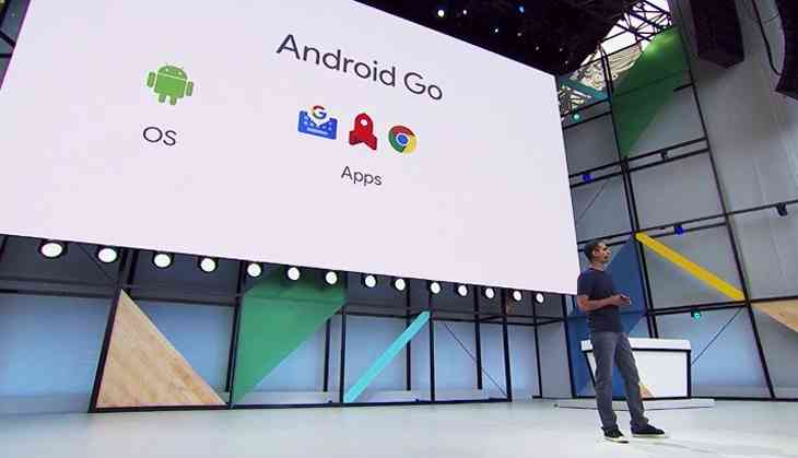 Android One redux: With Android Go Google takes another shot at budget markets
