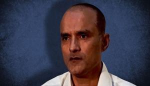 पहली बार भारत ने कुलभूषण जाधव से पाकिस्तान की जेल में की मुलाकात