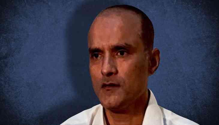 Huge victory for India: ICJ stays execution of Kulbhushan Jadhav