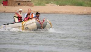 अनिल माधव दवे: 'नर्मदा का नाविक' जो हर छोटी नदी को ज़िंदा रखना चाहता था