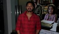 Used to feel left out amid English speaking kids: Shreyas Talpade