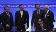 Kazakhstan preparing for international meeting on settlement in Syria