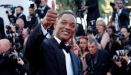 Will Smith defends Netflix at Cannes Film Festival